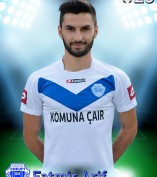 25. Fatmir Arif