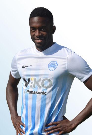 Emmanuel Mbella